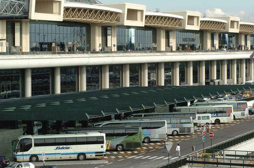 Milan como llegar a milan aeropuerto milan traslados - Porta garibaldi malpensa terminal 2 ...